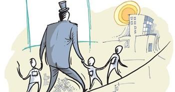 Promueven los voluntariados para mitigar pobreza RD