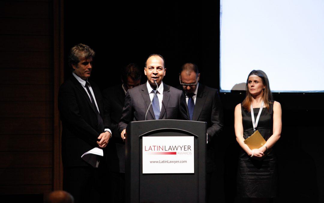 Latin Lawyer reconoce labor de la Fundación Pro Bono República Dominicana